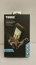 Thule Atmos X5 Case for iPhone 6/6s Plus, Black