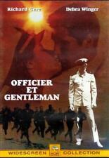 D.V.D../...OFFICIER ET GENTLEMAN.../...RICHARD GERE......DEBRA WINGER...