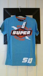 Brand new with tags superdry t shirt  xs