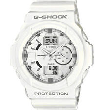 CASIO G-SHOCK ANTI-MAGNETIC 200M WATCH GA-150-7A GA-150-7ADR