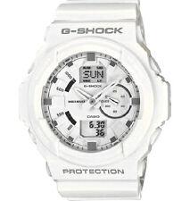 Casio G-Shock Sports Anti-Magnetic 200m White Watch GA-150-7A GA-150-7ADR