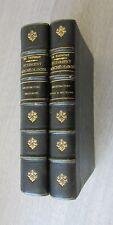 DE CAUMONT , Abécédaire rudiment d'archéologie ARCHITECTURE . 1858 BE .