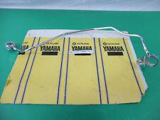 YAMAHA 1RM-13406-00 VIRAGO XV750 XV 1000 1100 TUBO OLIO MOTORE ENGINE PIPE OIL