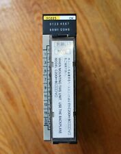 Omron C200H-OC225 PLC 25VAC 24VDC Output Unit. - USED