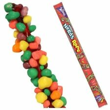 Nerds Rope Rainbow Tear N Share Chewy Soft Sweets American Candy USA Imported