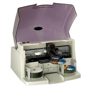 Primera Bravo Pro CD DVD Disc Publisher  Printer