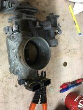 2004-2012 Nissan Pathfinder Frontier Xterra Throttle Body Assembly