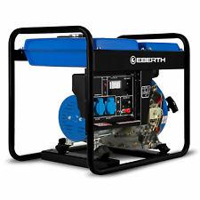EBERTH 3,8 PS / 2 kW Diesel Stro...