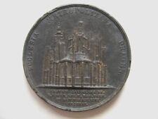 GEDENK MEDAILLE Ecclesia Metropolitana Pragen / GEBRAUCHT