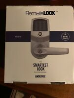 LockState LS-6i Cloud Controlled Wifi  LOCK For Commercial And Residential