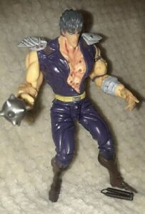 Kaiyodo Kenshiro Fist of the North Star 7.5in figure