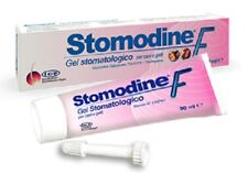 Stomodine F Gel 30ml, Premium Service, Fast Dispatch