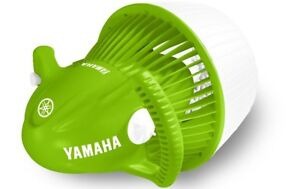 YAMAHA Seascooter SCOUT - brand new - authorised dealer
