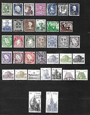 Ireland .. An unbelievable stamp collection .. 0783