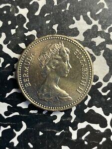 1983 Bermuda $1 Lot#X1951 High Grade! Beautiful!