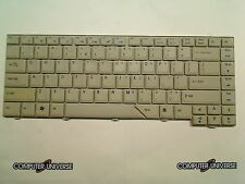 Acer Aspire 4520 Gray Laptop Keyboard Complete AEZD1R00010