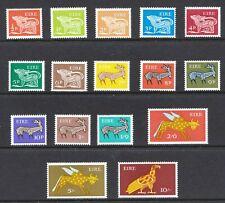 Ireland 1968 -1969 Old Irish Animal Symbols - Full MNH Set - Cat £20.25 -  (80)