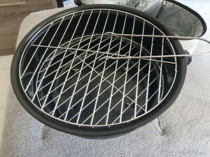Campinggrill Holzkohle  IVECO