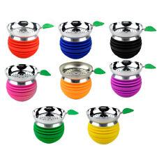 New Arrival Hookah Shisha Bowl Head Cute Outside Design Smoking Accessory Tool