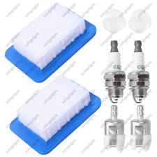 Air Filter Spark Plug Fuel Tune-Up Kit For Echo Leaf Blower 2 Stroke Engines