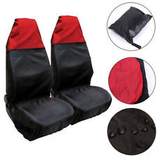 Unbranded/Generic Black Seat Covers