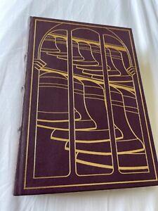 HOCUS POCUS Kurt Vonnegut Franklin Library First Edition Signed