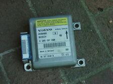 Volvo 850 1996 Airbag Sensor Module 0285001098-BOSCH  OEM-9148495. Germany