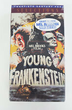 Young Frankenstein (VHS, 1999) New and Sealed 1974 20th Century Fox