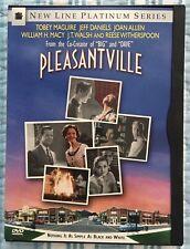 Pleasantville on Dvd in Excellent Condition!