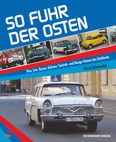 Autos aus Ost-Europa + Sowjetunion (Pkw Lkw Bus Technik Design Bilder) Buch book