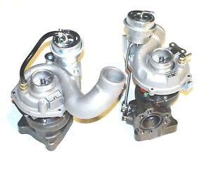 Turbocharger for 2.7L 99-04 Audi A6 Quattro K04-025 K04-026 Upgrade Turbo