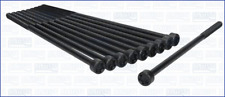 Zylinderkopfschraubensatz AJUSA 81018000 für ALFA ROMEO FIAT LANCIA