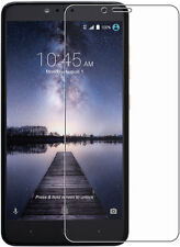 Clear / Anti-Glare Film or Tempered Glass Lcd Screen Protector Zte Zmax Pro Z981
