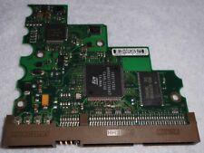 Placa HDD PCB Board Seagate ST3120022A Firmware 3.04 100277699 REV A. Tested