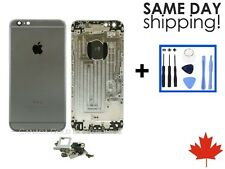 Replacement Housing Back Battery Cover Frame Assembly For iPhone 6 Space Grey