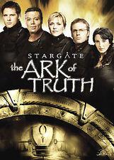 STARGATE - THE ARK OF TRUTH (BILINGUAL) (DVD) NEW