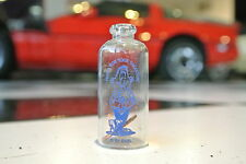 Penny In A Bottle A Penny For Your Thoughts Elian Collectible Gift Hand Blown