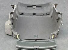 AUDI A3 8V LIMO Kofferraumverkleidung Verkleidung Kofferraum komplett 8V5867975A
