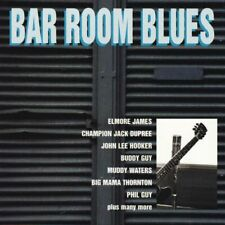Bar Room Blues - Various - CD -