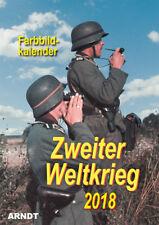 Kalender Preußen 2018 durchgehend farbig bebildert!