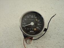 Universal Chrome Speedometer Assembly #4160