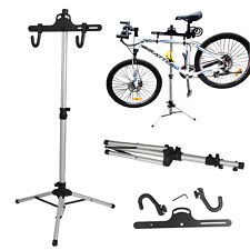 UK Bicycle Bike Home Adjustable Repair Mechanic Maintenance Stand Workstand
