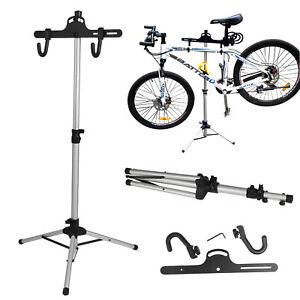 Bicycle Bike Home Adjustable Repair Mechanic Maintenance Bicycle Stand Workstand