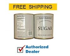 Future Essentails - Granulated White Sugar ,FREE SHIPPING, Authorized Dealer