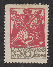 Central Lithuania - 1920 - SC 27 - H