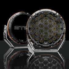LED Driving Lights 8.5 inch Spot Lights STEDI Round Type X Sport