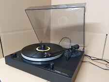 Thorens TD 280 MKII High-End Plattenspieler + ORTOPHON  OMB 10 und Original Netz