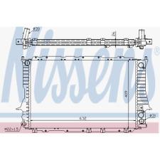 Kühler Motorkühlung - Nissens 60459