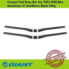 Giant Contact Trail Riser Bar Alu 7075 MTB Bike Handlebar 31.8x690mm Black 249g