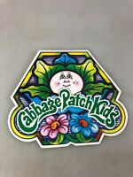 CABBAGE PATCH KIDS SWING TAG - CPK CLOTHING - 1985 - DOLLS XAVIER ROBERTS